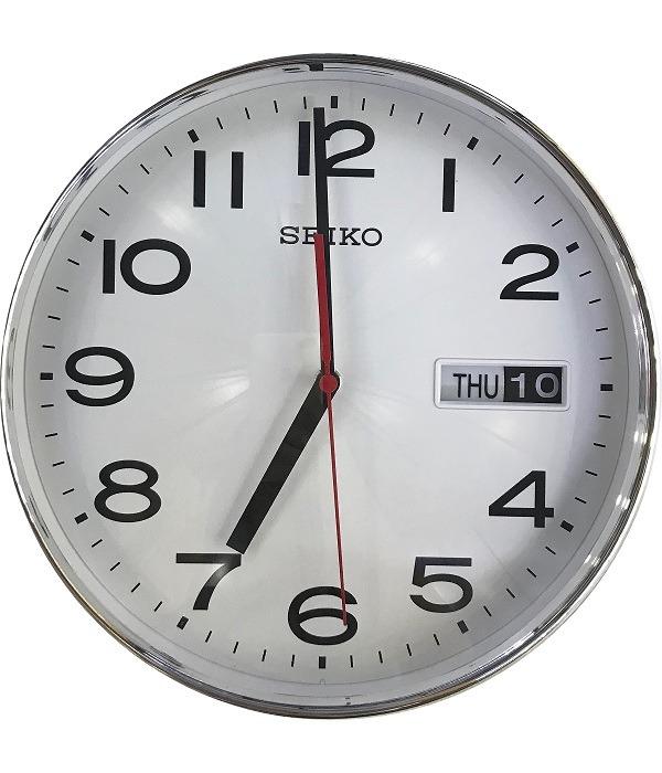 Đồng hồ treo tường Seiko QXF102ZN