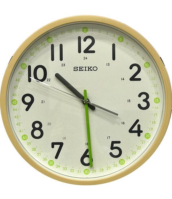 Đồng hồ treo tường Seiko QXA712BN