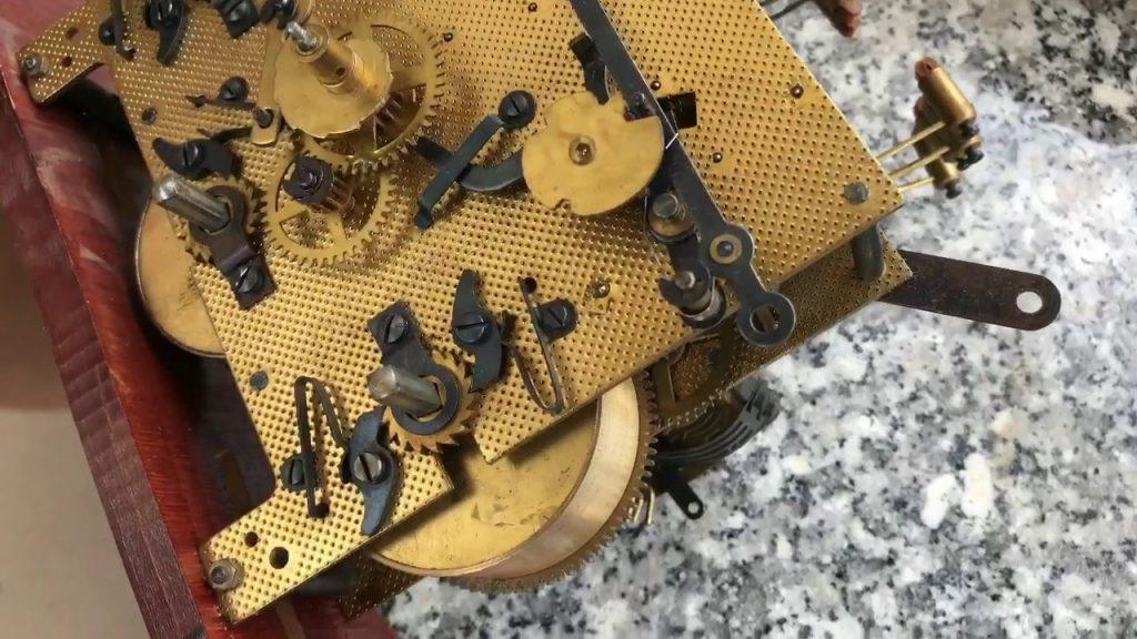 sửa đồng hồ 2