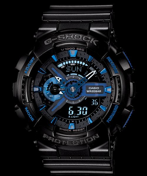 đồng hồ chống nước 100m
