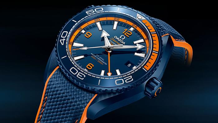 đồng hồ chống nước ISO