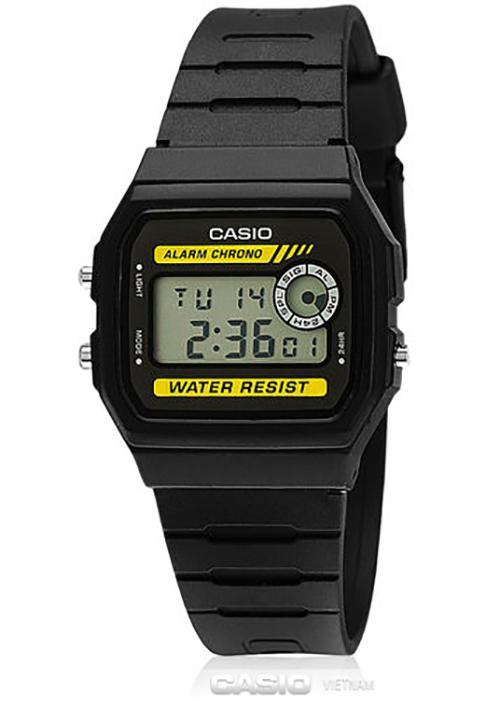 đồng hồ casio F94WA-9DG