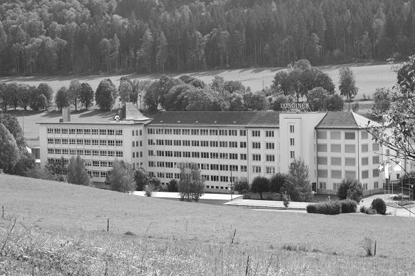 nhà máy sản xuất đồng hồ logines