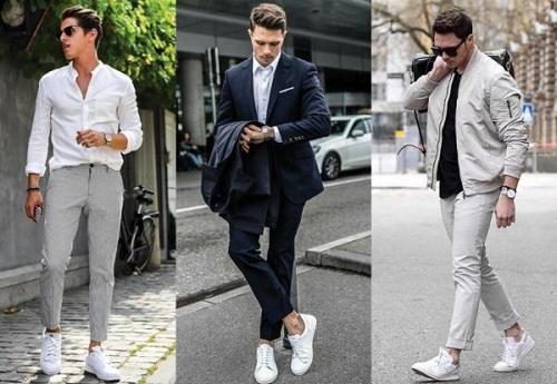phụ kiện thời trang nam